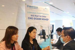 TPHCM: Kết nối vốn đầu tư cho gần 500 doanh nghiệp vừa và nhỏ