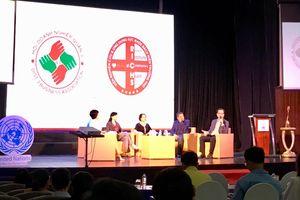 Khởi động Giải thưởng Hult Prize 2020 - 2021 khu vực Đông Nam Á