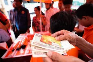 Viettel Global lãi trước thuế quý III hơn 1.000 tỷ đồng, tăng 188%