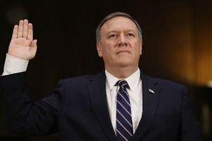 Ngoại trưởng Mỹ Mike Pompeo: Từng là Tiến sĩ Luật Havard và Giám đốc Cục tình Báo Trung ương CIA