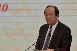 Quy mô GDP Việt Nam năm 2020 ước tính đạt 340 tỷ USD, vượt Singapore