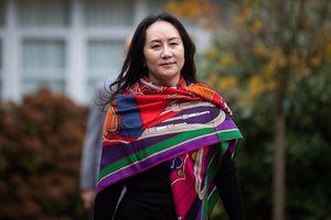 'Công chúa Huawei' giành chiến thắng nhỏ trước phiên tòa dẫn độ Canada