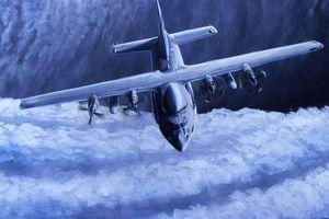 Lý do Mỹ đưa máy bay lao thẳng vào cơn bão
