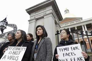 Mỹ:Thu nhập cao hơn đàn ông da trắng, phụ nữ gốc Á sẽ gặp khó?