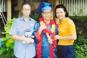 Sở LĐ-TB&XH TP.HCM đề nghị tòa tuyên xử giao con cho mẹ