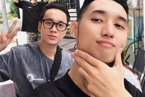 'Quái vật GDucky sẽ là quán quân Rap Việt'