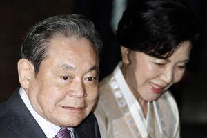 Một kỷ nguyên chấm dứt sau khi chủ tịch Samsung qua đời