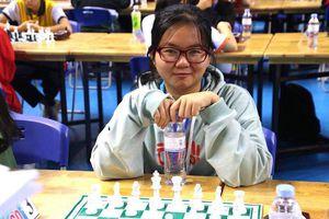 Đoàn TP Hồ Chí Minh giành vị trí nhất toàn đoàn giải Cờ vua trẻ xuất sắc toàn quốc