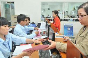 Nâng cao chất lượng, hiệu quả trong cải cách hành chính
