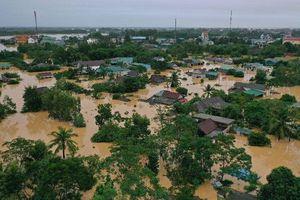 Bộ trưởng Ngoại giao Bangladesh gửi thư thăm hỏi về tình hình bão lụt tại miền Trung