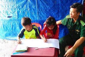Cán bộ trẻ tiêu biểu học tập và làm theo lời Bác