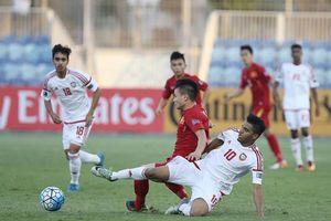 Trọng tài giỏi cầm còi chung kết ngược; UAE vào chiến dịch soán ngôi thầy trò ông Park
