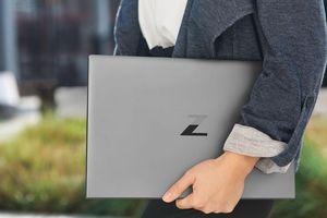 Dòng máy trạm di động siêu nhỏ gọn HP Zbook Firefly 14 G7 ra mắt giá từ 32 triệu
