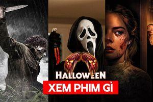 Halloween, bạn không nên bỏ lỡ những bộ phim kinh dị này