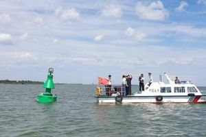 Quy chuẩn mới có hiệu lực từ 1/11, tàu thuyền lưu ý gì để tránh bị phạt?