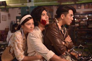 'Đừng gọi anh là bố' - Bộ phim top 1 doanh thu phòng vé Thái Lan đổ bộ màn ảnh Việt