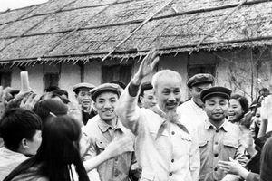 Chữa 'bệnh quan liêu' của cán bộ, đảng viên theo tư tưởng Hồ Chí Minh