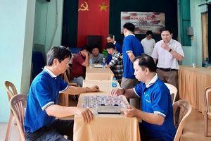 Hội thao Ngành Tổ chức xây dựng Đảng TP. Hồ Chí Minh năm 2020