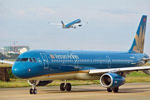 Vietnam Airlines lỗ hơn 10.400 tỷ đồng trong 9 tháng 2020