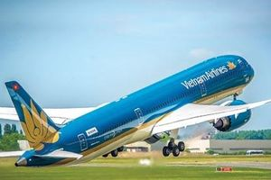 Vietnam Airlines lỗ hơn 10.400 tỷ đồng trong 9 tháng