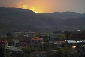 Gặp đại diện Nga, Pháp và Mỹ ở Geneva, Armenia-Azerbaijan đạt tiến bộ đáng kể