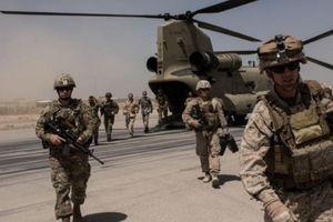 Mỹ thông báo triển khai quân đến Karabakh