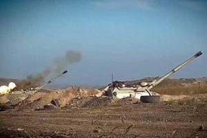 Trận chiến giành Nagorno-Karabakh sẽ kết thúc tại Shusha?