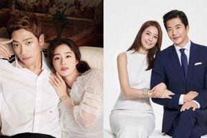 10 ngôi sao sở hữu nhiều bất động sản nhất Hàn Quốc