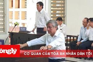 Cựu Giám đốc Sở Y tế Long An kêu oan, Tòa tuyên án vào ngày 3/11