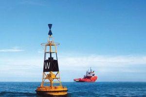 Kể từ hôm nay, quy chuẩn mới về báo hiệu đường thủy nội địa chính thức có hiệu lực