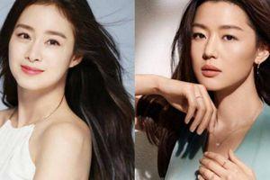 So kè sao Hàn giàu sụ với bất động sản: Kim Tae Hee 'qua mặt' Jun Ji Hyun