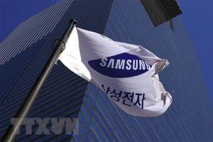 Chặng đường dài phía trước của Samsung