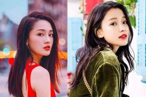 Những cặp sao giống nhau nhất showbiz Hoa ngữ