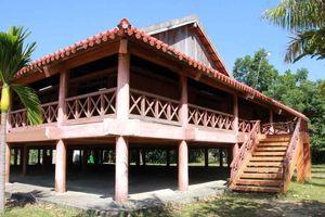 Đặc sắc Khu Bảo tồn văn hóa người Dao Thanh Y
