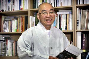 Thiền sư Pomnyun Sunim sẽ thuyết pháp trực tuyến