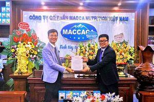 Vì sao Tập đoàn Maccaca được Quỹ đầu tư BestB rót vốn?
