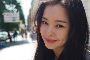 Cuộc sống của Hoa hậu đẹp nhất Hàn Quốc sau khi chia tay bạn trai