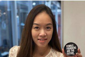Từ ca sỹ trở thành lãnh đạo thành công tại Mỹ, cô gái Việt khẳng định: 'Nếu học xong mà về Việt Nam luôn, thứ cầm theo chỉ là một tấm bằng'