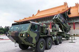 Giải mã lý do Đài Loan triển khai tên lửa phòng không Mỹ ngay trong khu dân cư