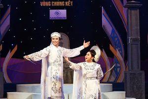 Trao giải 'Tài năng diễn viên sân khấu Cải lương Trần Hữu Trang - 2020': Nhiều bộ huy chương sẽ không có chủ nhân?