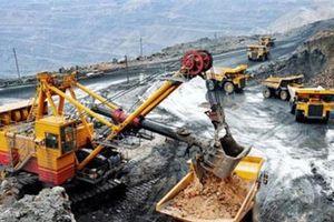 Luật Khoáng sản còn để thất thoát nhiều tài nguyên