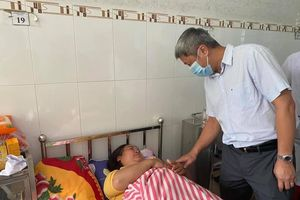 Chia sẻ và trợ giúp Trung tâm Y tế 2 huyện Bắc và Nam Trà My