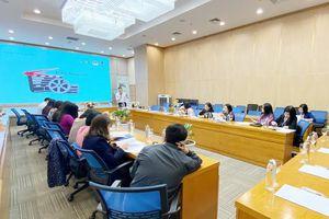 ICAEW đưa bộ phim đào tạo nổi tiếng thế giới vào giảng dạy tại Việt Nam