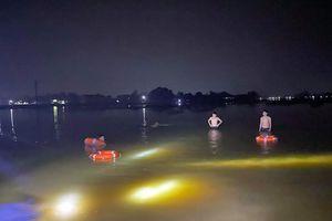 Vụ 2 bé gái ở Nghệ An đuối nước thương tâm: Tìm thấy thi thể nạn nhân