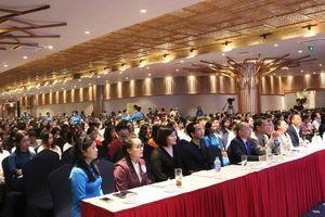 Nói chuyện chuyên đề Đạo đức công dân cho sinh viên trường Đại học Luật Hà Nội