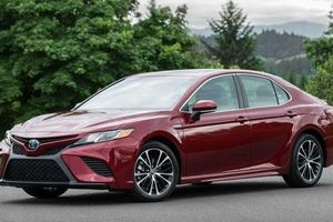 Toyota triệu hồi thêm 1,5 triệu xe do lỗi bơm nhiên liệu