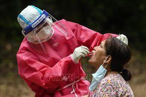 COVID-19 tại ASEAN hết ngày 1/11: Toàn khối thêm 6.756 ca mắc, 112 ca tử vong
