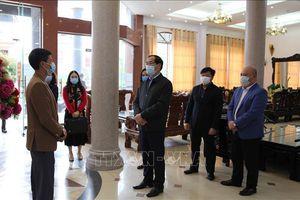 Đảm bảo tính nghiêm túc tại các cơ sở cách ly y tế tập trung tại Lạng Sơn