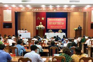 Quảng Nam: Miễn nhiễm chức vụ các Phó chủ tịch UBND, HĐND tỉnh