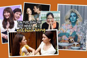 5 tin tức giải trí hot nhất trong tuần qua của làng giải trí xứ chùa Vàng
